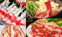 Thịt ba chỉ bò mỹ mua ở đâu đảm bảo chất lượng?
