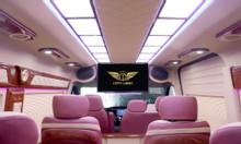 Ford Transit Limousine chuyên cơ mặt đất, giá tốt