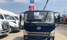 Giá xe tải faw mới nhất năm 2020 , xe tải faw 7 tấn 3 +bình dương
