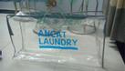 Xưởng ép túi nhựa dẻo trong suốt, đặt may túi nhựa dẻo zipper pvc (ảnh 8)