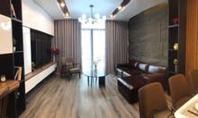Giao bán căn 2 phòng ngủ 97m2 cửa đông nam ban công Tây Bắc New Skylin