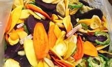 Thập cẩm sấy giòn loại 1- Heomi foods