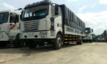 Bán xe tải faw 8 tấn thùng dài 9.7 mét nhập khẩu|Hỗ trợ trả góp