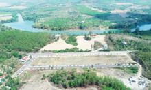 Chỉ 600 triệu, sở hữu ngay sổ đỏ đất ở đô thị ven sông Nha trang