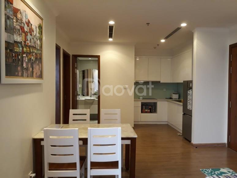 Cho thuê chung cư  Sunshine Riverside khu đô thị Ciputra 100m 3pn đủđồ