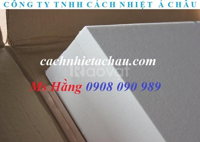 Tấm bông gốm ceramic isowool, isolite, thermal ceramic cách nhiệt cao