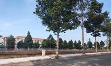 Bán đất mở phòng GYM, Trung tâm hành chính Bình Thuỷ chỉ từ 650 triệu.