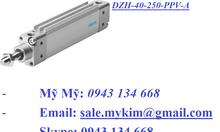 Cylinder Piston Festoto DZH-63-80-PPV-A