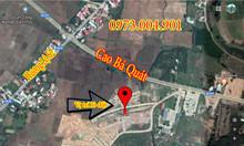 Bán đất thổ cư gần đường Cao Bá Quát Diên Khánh