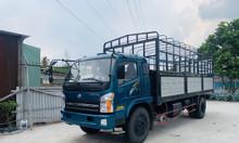 Xe tải Chiến Thắng 8 tấn thùng dài 6m7- ga cơ