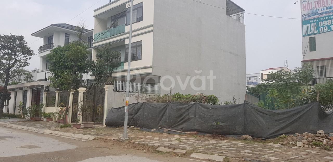 Biệt thự 200m hướng nam b2.2 trường newton Thanh Hà chính chủ cần bán
