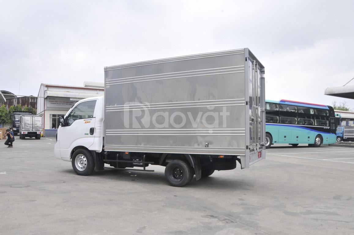 Xe tải Kia Frontier K200 Euro 4