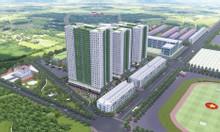 Mua nhà ở xã hội Iec Residences Thanh Trì giá 15tr/m2