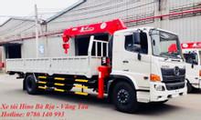 Xe Hino 500FG lắp cẩu Unic - Soosan Bà Rịa - Vũng Tàu