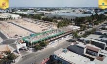 MT chợ Thông Dụng Tân Đông Hiệp 60m2 SHR mặt đường 25m