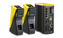 Camera Cognex In-Sight Laser Profiler- hệ thống camera kiểm tra lỗi