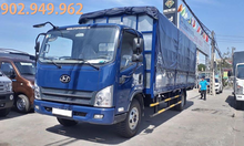 Xe FAW 7T3|Faw 7 tấn 3|Máy Hyundai 7T3|Thùng 6M3