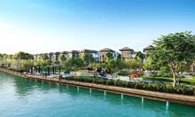 Bán nhanh đất đô thị mới Tây Nha Trang, Ven Sông chỉ 4tr/m2 sổ đỏ