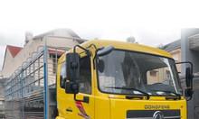 Bán xe tải dongfeng 9 tấn b170 thùng mui bạt|Hỗ trợ trả góp