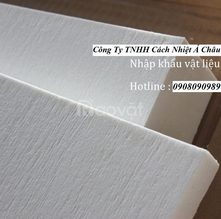 Tấm Ceramic ép cứng chịu nhiệt, chống cháy 600mm x 900mm x 25mm/50mm