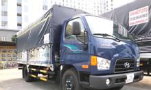 Hyundai new mighty 110sp thùng 4m9