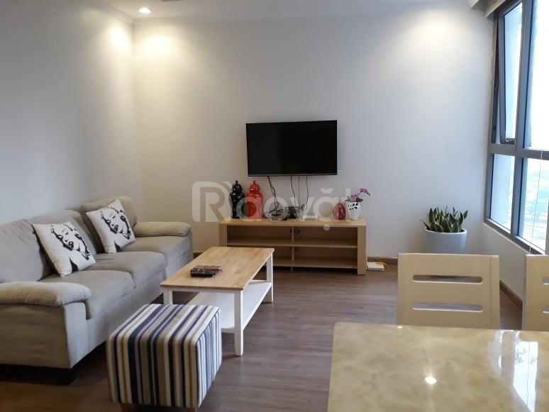 Cho thuê chung cư Park Hill, 65m 2pn full nội thất