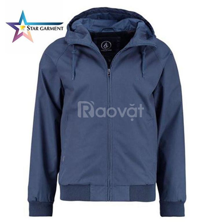 Địa chỉ sản xuất áo gió chuyên nghiệp, chất lượng, uy tín 0704445959