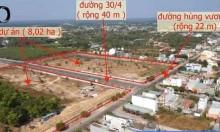 Bán đất KDC Trảng Bom, Đồng Nai mặt tiền đường Hùng Vương giá từ 15trm