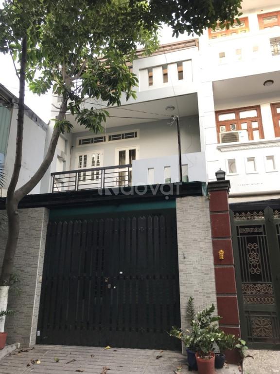 Nhà gần trường Nguyễn Chí Thanh, P13 Q. TB 8.6 tỷ (ảnh 1)