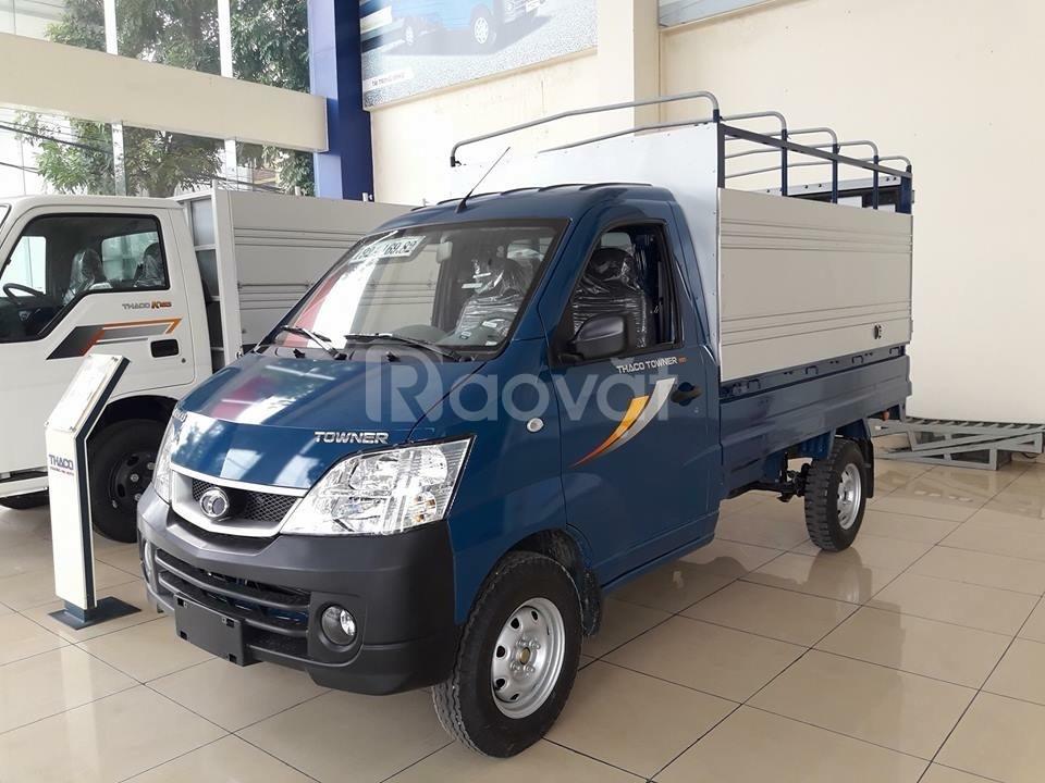 Xe tải towner800
