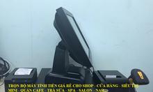 Bán máy tính tiền cho tạp hóa, siêu thị mini tại Kiên Giang