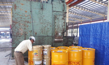 Cung ứng dầu thủy lực (nhớt 10) chính hãng tại Tân Bình, Quận 12...