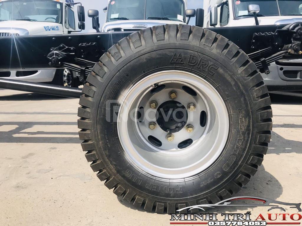 Giá xe tải hyundai 8 tấn mới nhất năm 2020-Hyundai Phú Mẫn