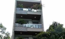 Bán nhà phố khu dân cư  Hoàn Cầu, Q7, 5x18, 4 lầu, nhà mới đẹp, ở liền