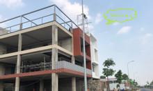 Bán 3 lô đất nhà phố trong KDC Tên Lửa mở rộng