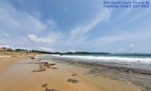 Đất dự án 3 mặt biển Phú Yên giải ngân theo tiến độ
