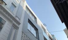 Nhà phố HXH 5m đường Nơ Trang Long, P7, Bình Thạnh