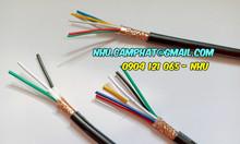 Cáp điều khiển Sangjin RVV / RVVP 20 X 0.5mm2