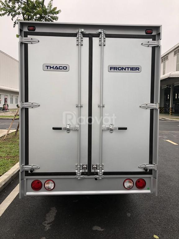 Xe kia K200 trả góp 70% tải 1,99 tấn