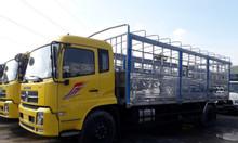 Giá xe tải dongfeng b180 hoang huy- Xe tải dongfeng 8 tấn thùng 9m5