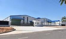 Dịch vụ vệ sinh nhà xưởng An Hưng tại KCN An Thạnh