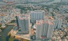 Cho thuê căn hộ Richmond city Nguyễn Xí 2pn, giá 10 tr/tháng