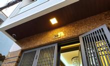 Cần bán nhà 38m2 xây 5 tầng, gần KĐT Resco, 38A ngõ 310/8 Cổ Nhuế