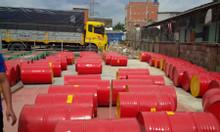 Đại lý dầu nhớt mỡ Shell ở đâu?
