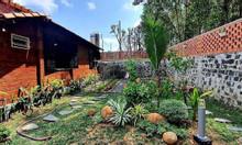 Cần bán lô đất với nhà vườn gần biển Bà Rịa Vũng Tàu đất có sổ