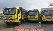 Xe tải 7.2 tấn faw 7 tấn 2 thùng dài 10 mét - tặng ngây 20 triệu