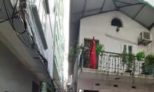 Nhà Ngọc Hà, Ba Đình 54m2, 2 tầng (cũ)