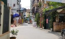 Bán nhà số 24 ngõ 42 Trần Cung, Cầu Giấy: 57m2, 5 tầng, MT 5.1m
