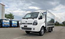 Kia New Frontier - giải pháp tối ưu cho nhu cầu vận chuyển hàng hoá