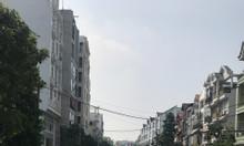 Nhà mặt tiền Huỳnh Tấn Phát, P.Phú thuận Q7, DT 4x27, 1tr 2lầu